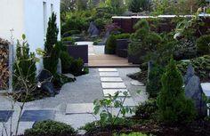 Gartengestaltung unter Anwendung der japanischen Gartenkunst : Asiatischer Garten von japan-garten-kultur