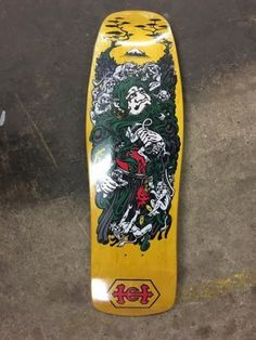Santa-Cruz-Skateboards-Christian-Hosoi-Monk-Old-School-Reissue-Skateboard-Deck