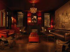Kee Club Shanghai: Refuge for the Jetsetting Elite Chinese Restaurant, Restaurant Bar, Opium Den, Old Shanghai, Living Colors, Cabaret, Fine Dining, Retro, Night Life