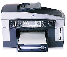 HP Officejet 7410xi Driver Windows XP