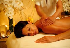 Masseuses can work 24 hours and will be ready to give you a relaxing experience.