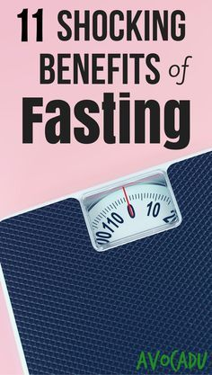 Intermittent fasting has loads of health benefits, including clearer skin, weight loss, and a boost in the immune system.