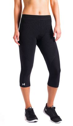 1ccf497df0 Pro Resistance Tights for Men - Black. physiclo. See more. Women's  activewear with built-in resistance bands that push your body when…  Functional Workouts