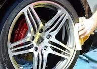 Miracle Glaze Best Tire Shine Auto Detailing Tire