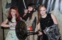 Brace yourselves, Starks are coming! ~~~ #got #gotseason6 #gotseason7 #gameofthrones #tommenbaratheon #jonsnow #tyrionlannister #daenerystargaryen #khaleesi #aryastark #sansastark #branstark #cerseilannister #jaimelannister #highsparrow #margaerytyrell #littlefinger #melisandre #asoiaf #asongoficeandfire #grrm #georgerrmartin #valarmorghulis #hbo #gameofthronesfamily #sophieturner #maisiewilliams #juegodetronos