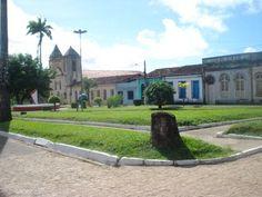 Praça Coronel Horacio - Curuçà, fonte: Raul Murilo su Panoramio