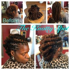 Loc Re-Attachment Styled By: Maquita James Call (803)-237-1894 or Book a consultation online at: www.styleseat.com/theknottyspot #locextensions #dreads #dreadextensions #locs #dreadlocks #extensions #locks #theknottyspot #masterloctician #dreadlockextentions #locreplacement #dreadlockextensions #locrepair #locreattachment #locrestoration #locreattatched