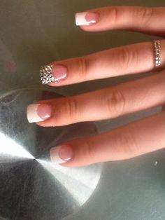 Great Wedding Nails
