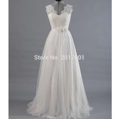 Find More Wedding Dresses Information about Hot Sale Real Sample Lace Tulle Wedding Dresses 2016 Plus Size Modest Bride Gowns import Wedding Dress Vestido de Noiva,High Quality dresses in new york,China dress steel Suppliers, Cheap dress skirt from SUQINGYAN VIP Store on Aliexpress.com