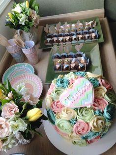 festa candy color, festa dia das mães, mother's day