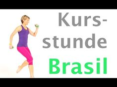 40 min. Figur - Training mit Togu Brasil - YouTube