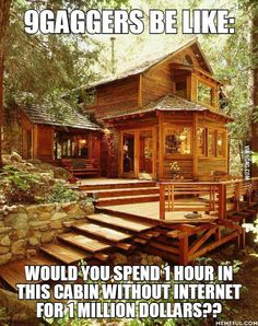 """Here in Missouri we call it """"vacation""""... - 9GAG"""