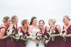 Bridesmaid dresses #dallaswedding #photography #bridesmaidattire