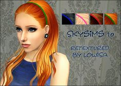 Lowi♥Sims