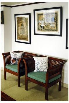 India Home Decor, Ethnic Home Decor, Home Decor Ideas, Furniture Sofa Set, Home Decor Furniture, Furniture Design, Sofa Chair, Indian Furniture, Living Room Sofa Design