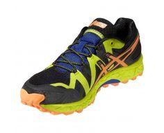1e863e6ec4a ASICS Gel-Fuji Elite Men s Trail Running Shoes