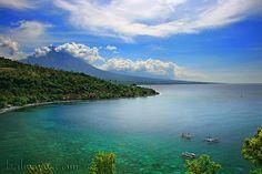 Indonesia Archipelago: Amed, Bali, Indonesia.
