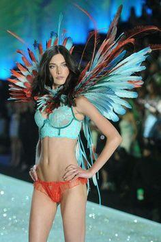 Peso e altura das angels: Jacquelyn Jablonski - - taofeminino.com.br