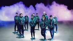 This choreo is so awesome , I can't wait to see them perform it on stage <3