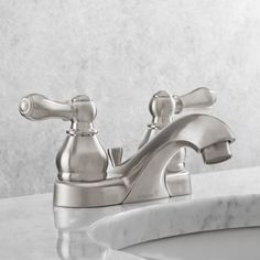 Faucets Symmons SLC-4712-STN