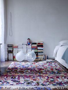 tapis grenouille eddy les tapis de chambre d 39 enfants les tapis rideaux et coussins univers. Black Bedroom Furniture Sets. Home Design Ideas
