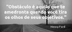 Henry Ford frases - Isto e muito mais em www.sovidaboa.com