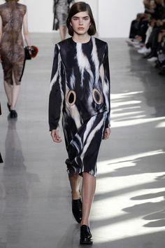 Calvin Klein Collection Fall 2016 Ready-to-Wear Fashion Show