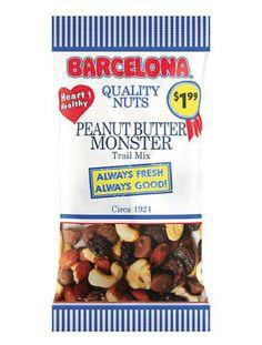 Made in Bmore: Barcelona Nut Company
