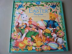 Easter Book - gorgeous