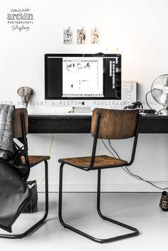 Paulina Arcklin styling & photography - work space   Styling e fotografia de Paulina Arcklin - escritório