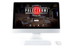 nayma.pl - projektowanie stron www Krasnystaw Chełm Zamość Lublin - projekt strony internetowej dla restaracji Pałeczkami Sushi