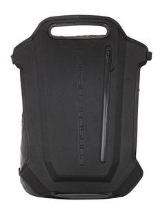 PORSCHE DESIGN SPORT - ELEMENT WATERPROOF SKI BACKPACK - LUISAVIAROMA - LUXURY SHOPPING WORLDWIDE SHIPPING - FLORENCE Oakley Backpack, Backpack Bags, Fashion Backpack, Motorcycle Backpacks, Unique Backpacks, Suitcase Bag, Waterproof Backpack, Messenger Bag Men, Porsche Design