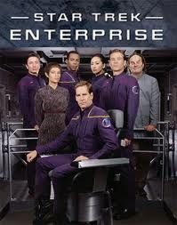 Posted by SF Series and Movies  Enterprise Season 4
