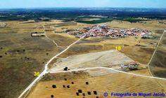 A Letra de um Alentejo: Bom Dia Alentejo, a terra do Campinho, o Aeródromo...