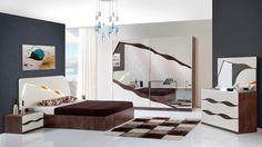 Yatak odası takımları, yatak odaları, yatak odası fiyatları