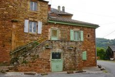 70K - French property, houses and homes for sale in LAVAL ROQUECEZIERE Aveyron Midi_Pyrenees France by the French estate agents