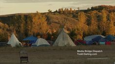 """Riot Police get a big surprise at Standing Rock when """"Water Protectors"""" ..."""