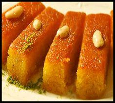Fındıklı Şam Tatlısı Greek Desserts, Pasta, Deserts, Cooking Recipes, Sweets, Fish, Ethnic Recipes, Desserts, Food Recipes