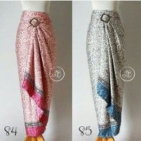 Batik Fashion, Abaya Fashion, Boho Fashion, Fashion Dresses, Womens Fashion, Batik Kebaya, Kebaya Dress, Sari Dress, Hijabs