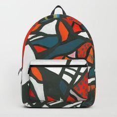 Butterfleye-Strawberry Backpack Boho Fashion, Strawberry, Backpacks, Bags, Handbags, Bohemian Fashion, Boho Outfits, Strawberry Fruit, Backpack