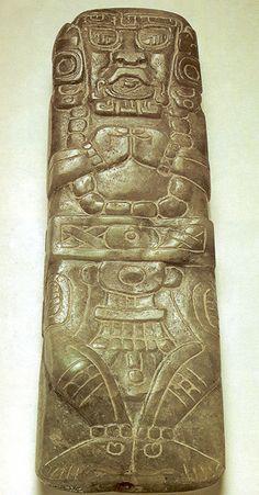 Maya Jade Ornaments