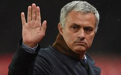 Jose Mourinho 'writes six-page letter to Manchester United' stating his case to become manager
