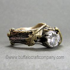 Elegant World is our nature inspired engagement ring and wedding band series. Inspired by nature, our signature series transforms fallen branches and twigs into timeless engagement rings and wedding bands. Wedding Band Sets, Wedding Ring, Boho Wedding, Black Gold Jewelry, Pretty Rings, Unique Rings, Fashion Rings, Ring Designs, Just In Case