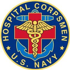 US Navy Hospital Corpsmen