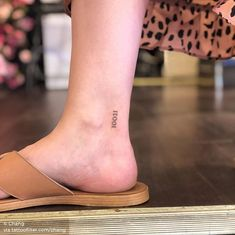 Tags: categories, Minimalist, Mathematical, Numbers, Body parts: Ankle. Ankle Tattoo Men, Ankle Tattoo Small, Little Tattoos, Small Tattoos, Explore Tattoo, Moon Tattoo Designs, Orange Nails, Winter Cardigan, Tattoo Artists
