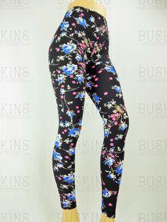 Morning Glory - Buskins Buskins Leggings, Scarves, Socks, Pants, Clothes, Shopping, Style, Fashion, Scarfs