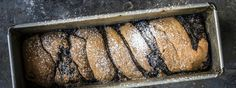 Chocolatey and nutty, Heddon Street Kitchen's chocolate Babka will satisfy any sweet tooth. Try it yourself today with our recipe. Bread Recipes, Cooking Recipes, Babka Recipe, Healthy Dessert Recipes, Desserts, Chocolate Babka, Cocoa Cinnamon, Gordon Ramsay, Something Sweet