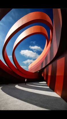 Design Museum Holon    Holon / Israel / 2006-2009 First national museum dedicated to design and architecture in Israel  #architecture #design
