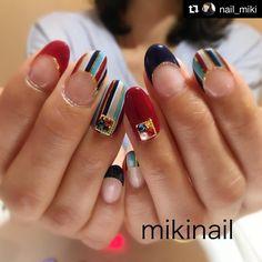 "172 Likes, 4 Comments - VETRO Tokyo (@vetro_tokyo) on Instagram: ""#Repost @nail_miki with @repostapp ・・・ レオパードにフラワー 柄に柄で今年っぽく! 使用カラーは レディコレクションから 328.338.337.334です❣️…"""