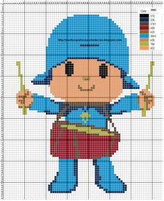 Thrilling Designing Your Own Cross Stitch Embroidery Patterns Ideas. Exhilarating Designing Your Own Cross Stitch Embroidery Patterns Ideas. Cross Stitch For Kids, Cross Stitch Baby, Cross Stitch Embroidery, Embroidery Patterns, Cross Stitch Patterns, Knitted Jackets Women, Stitch Cartoon, Kids Tv Shows, Melting Beads